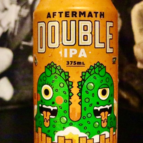 Kaiju Aftermath Double IPA 9.1%(single)