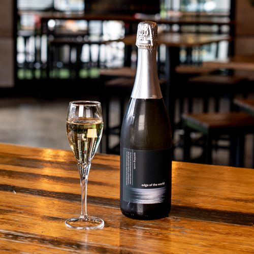Edge of the World Sparkling Cuvée