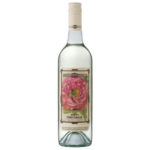 "Spring Seed ""Poppy"" Pinot Grigio (Bottle)"