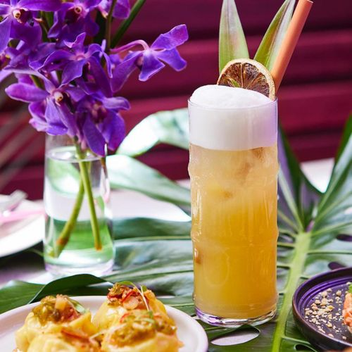 Chilli Ginger Mai Tai $15 | $55