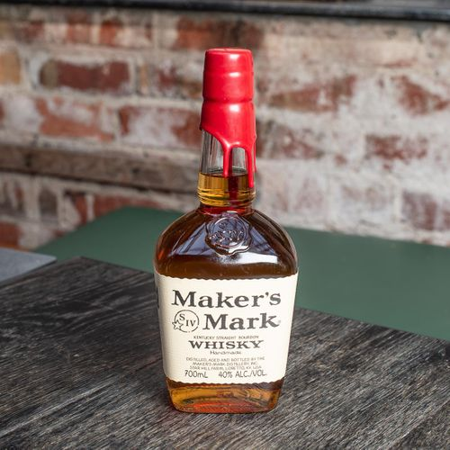 Makers Mark 40%